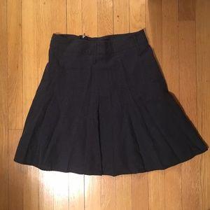 Perfect Summer Navy Skirt